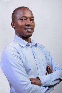 Paul Kizito