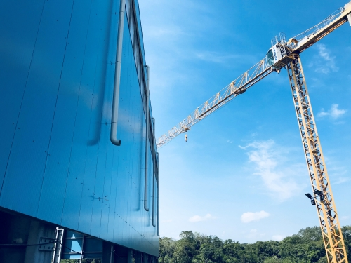 achwa-crane